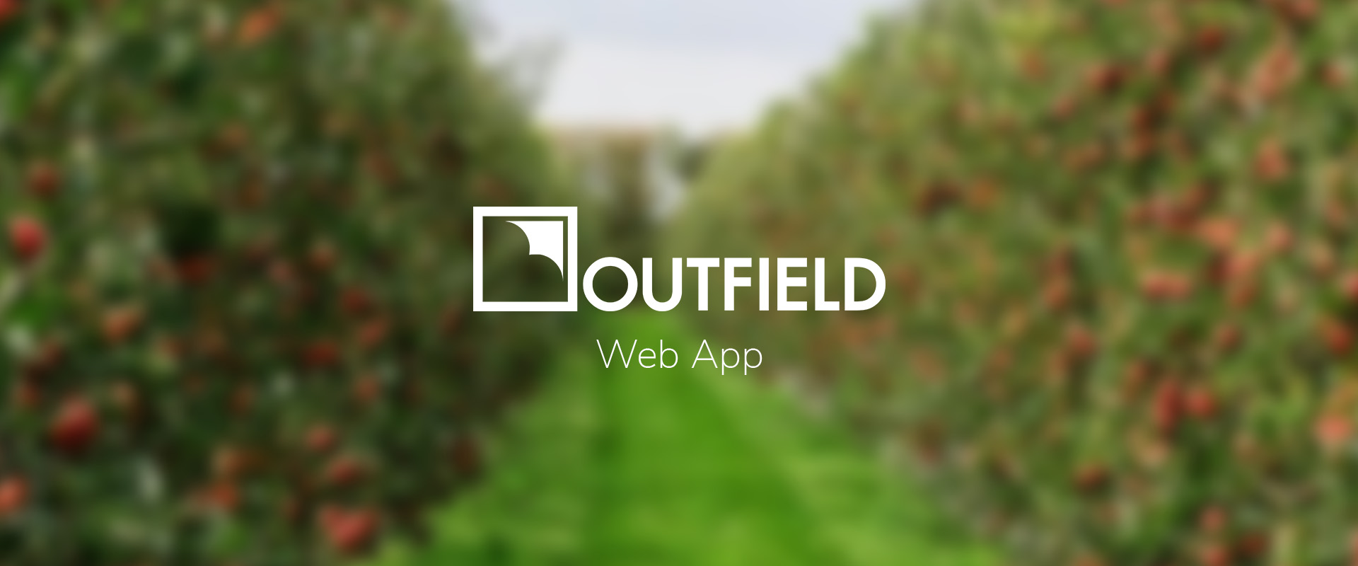 Announcing the Outfield Web App